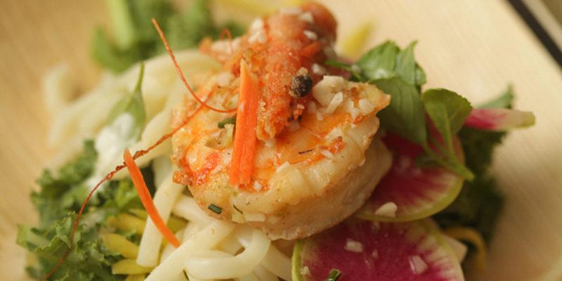 food_prawn_coconut_noodle